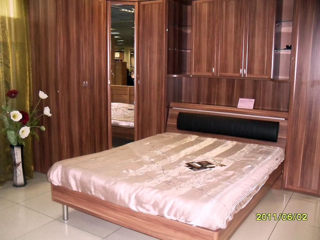 распродажа выставочных образцов спален с экспозиции - фото 7
