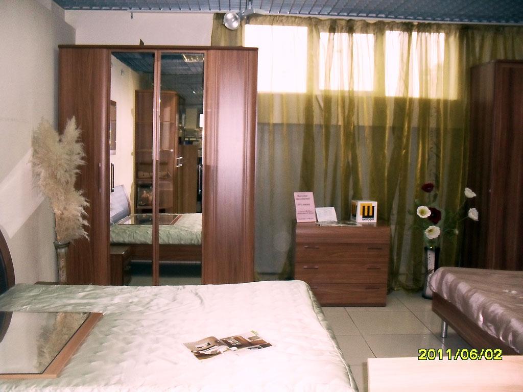 распродажа выставочных образцов спален с экспозиции - фото 10