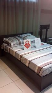 Кровать Глосс